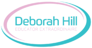 Deborah Anne Hill, educator